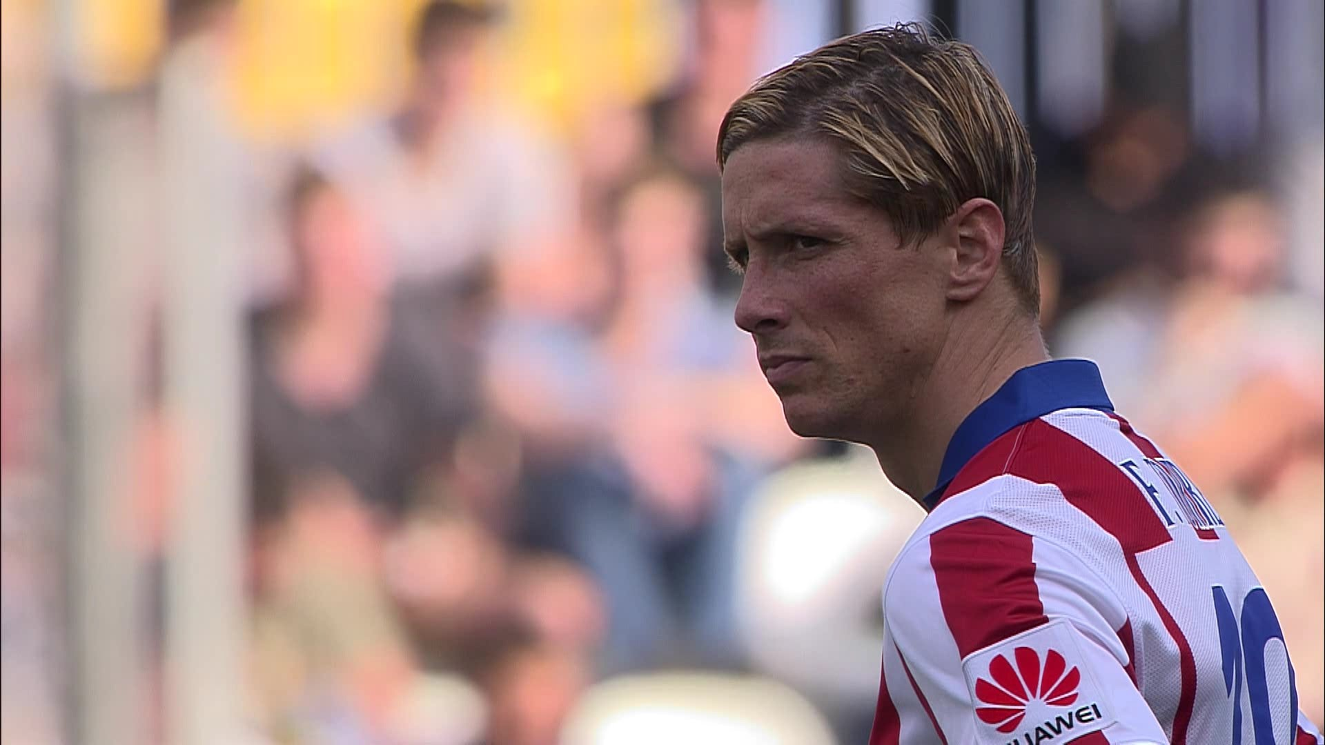 Fernando Torres High Quality Background on Wallpapers Vista