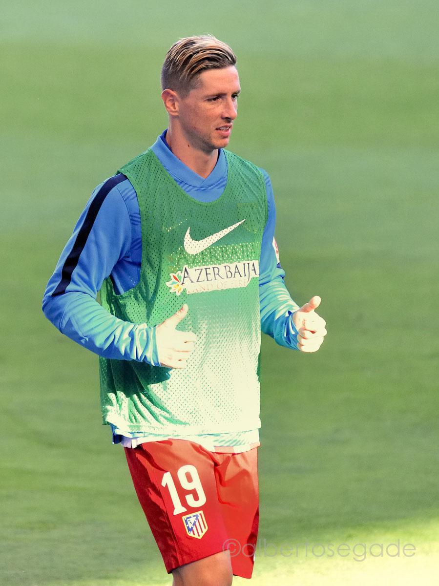 Amazing Fernando Torres Pictures & Backgrounds