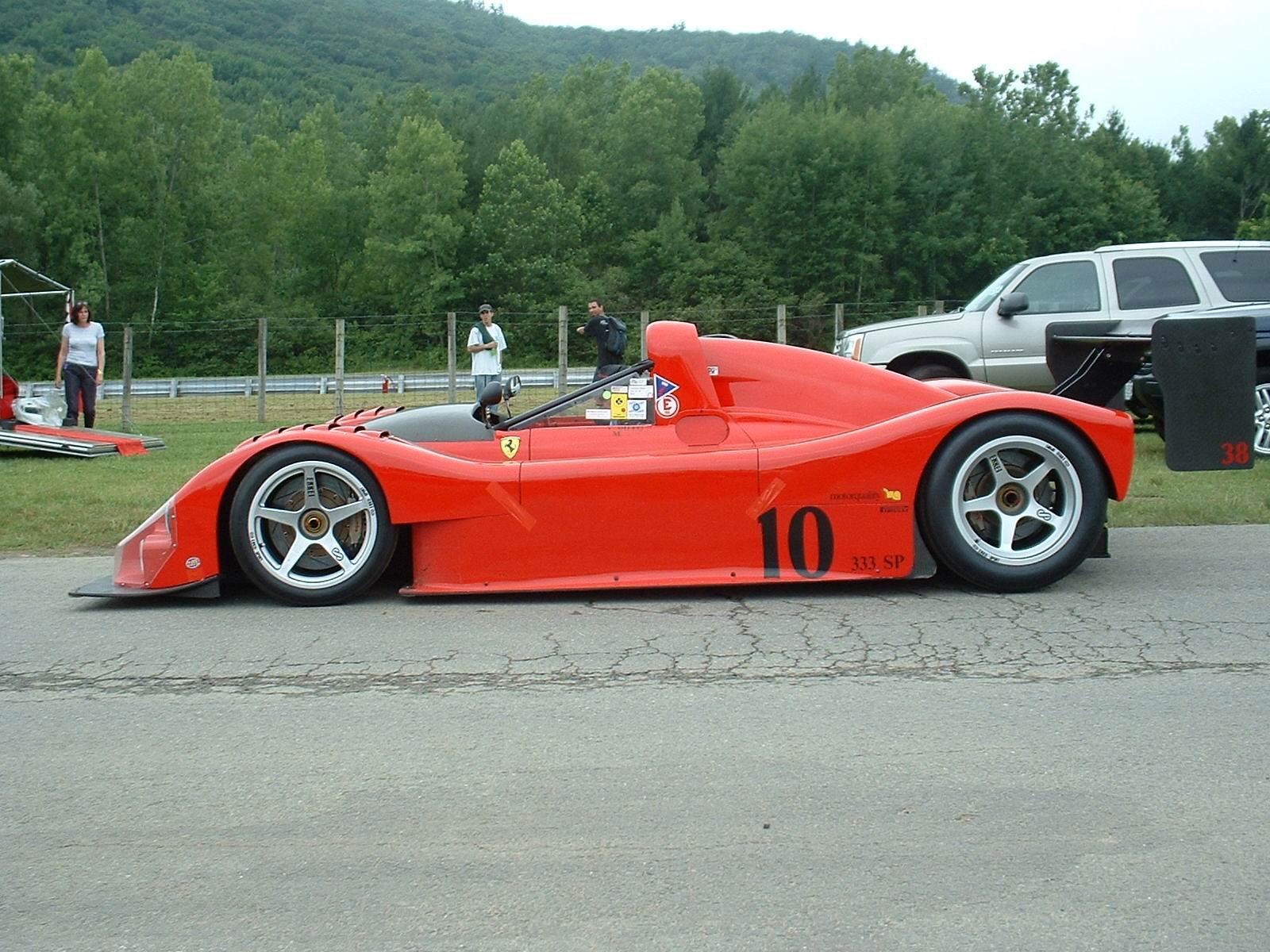 Ferrari 333 Sp Wallpapers Vehicles Hq Ferrari 333 Sp