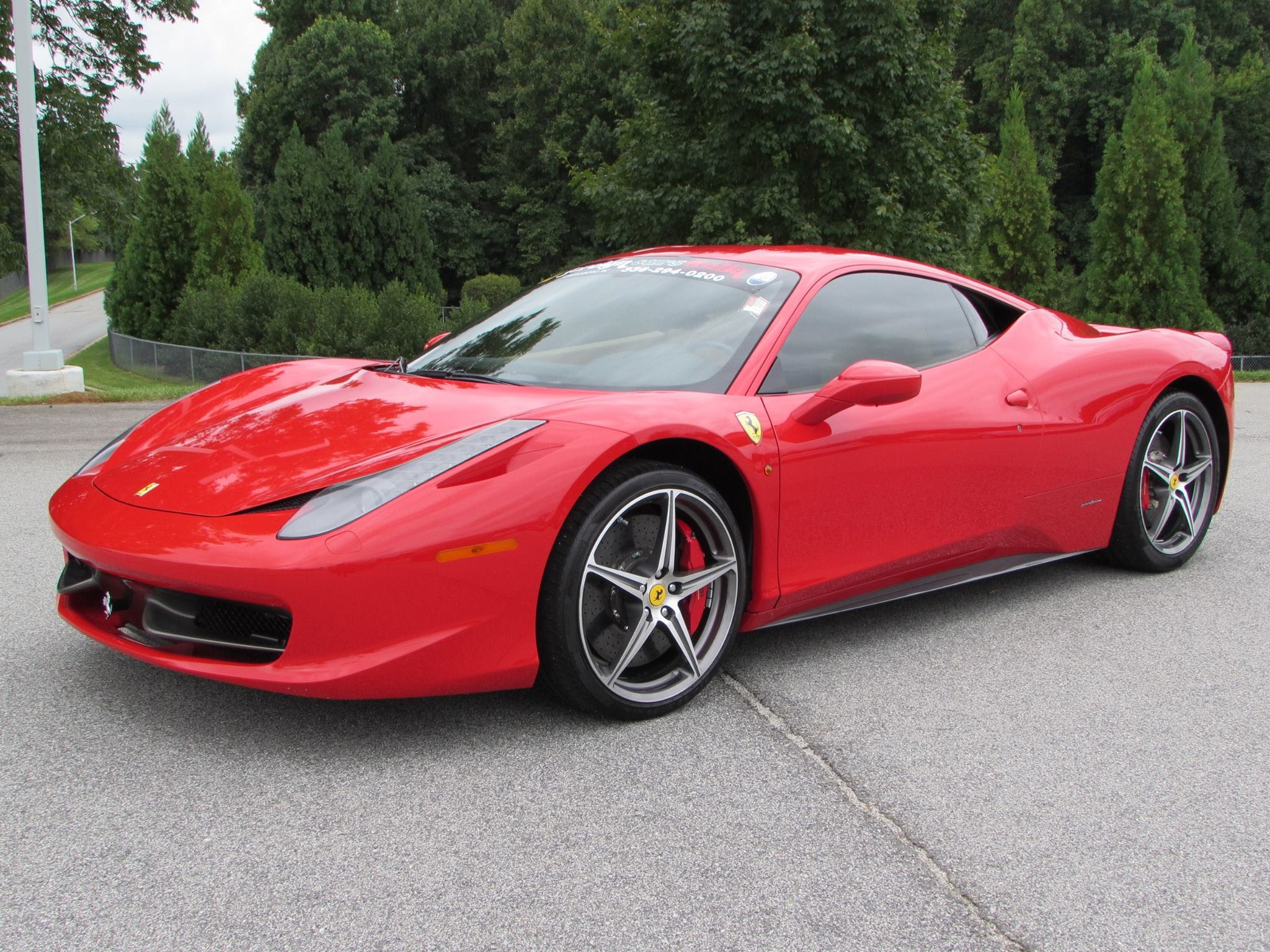 2014 Ferrari 458 Spider >> Ferrari 458 Wallpapers Vehicles Hq Ferrari 458 Pictures