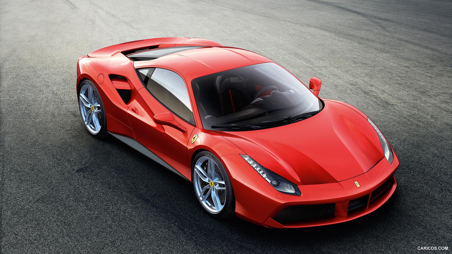 Ferrari 488 Wallpapers Vehicles Hq Ferrari 488 Pictures 4k Wallpapers 2019