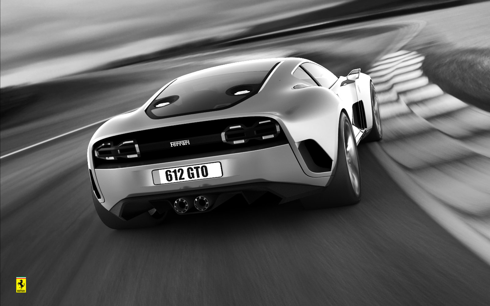 Ferrari 612 Gto >> Ferrari 612 Gto Wallpapers Vehicles Hq Ferrari 612 Gto