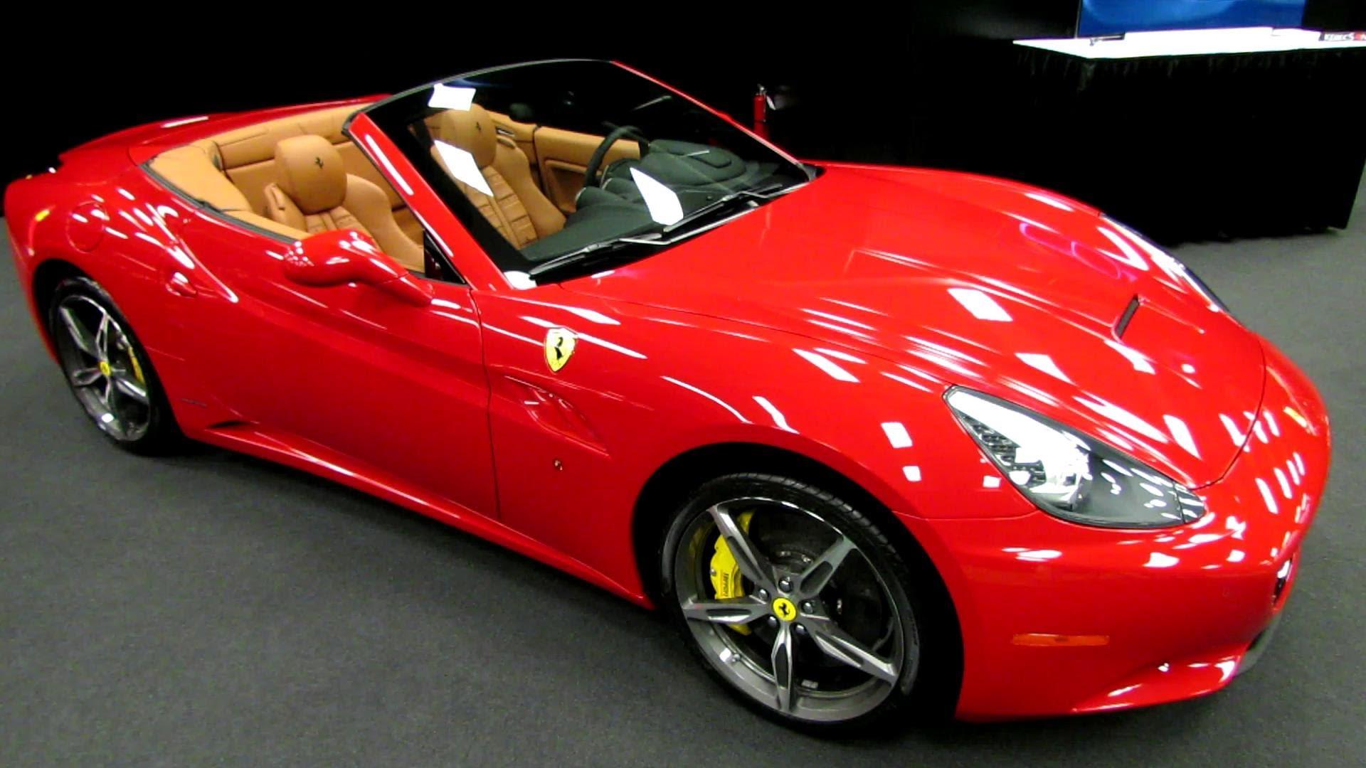 Ferrari California Wallpapers Vehicles Hq Ferrari California Pictures 4k Wallpapers 2019