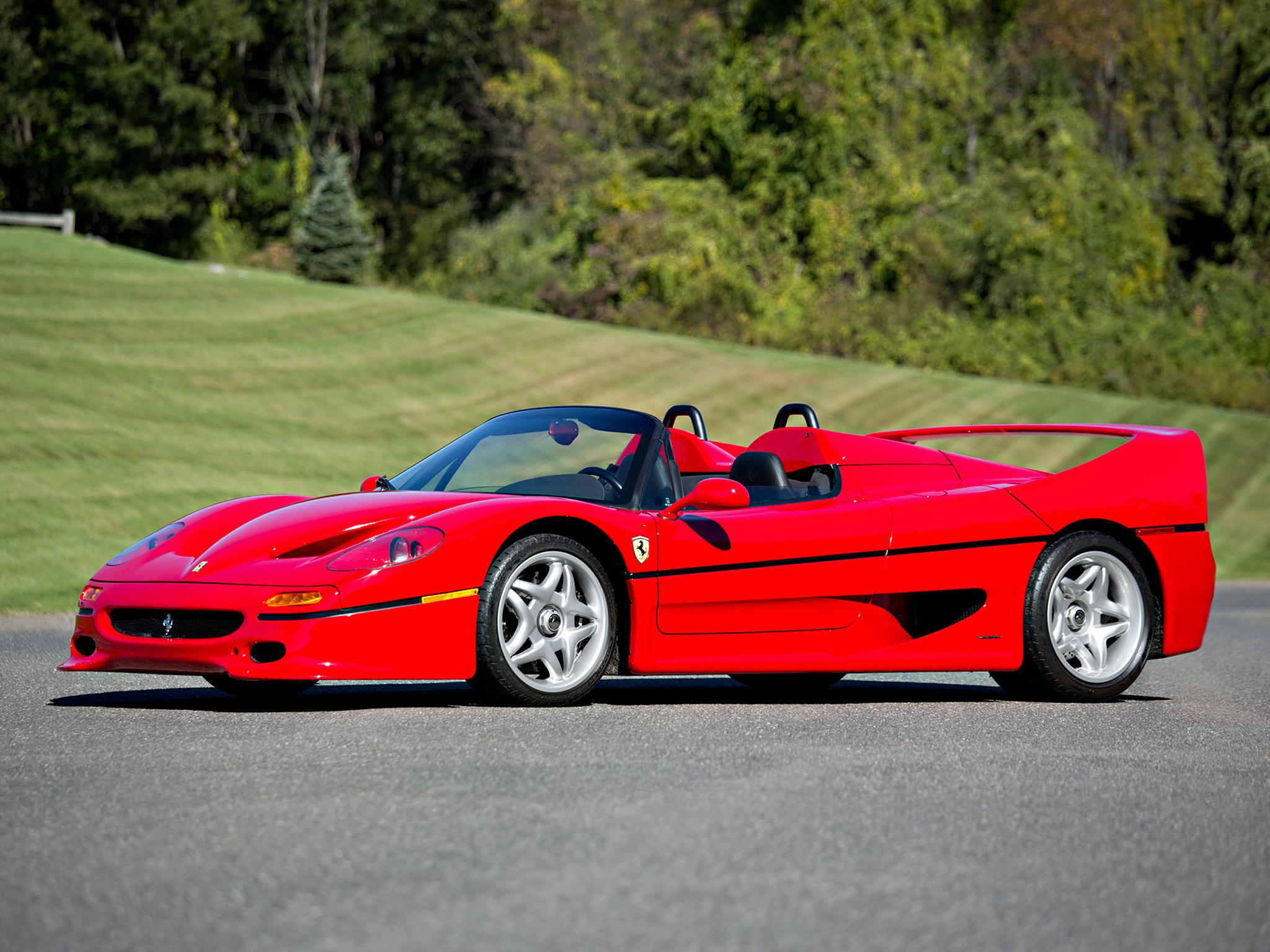Ferrari F50 Wallpapers Vehicles Hq Ferrari F50 Pictures 4k Wallpapers 2019