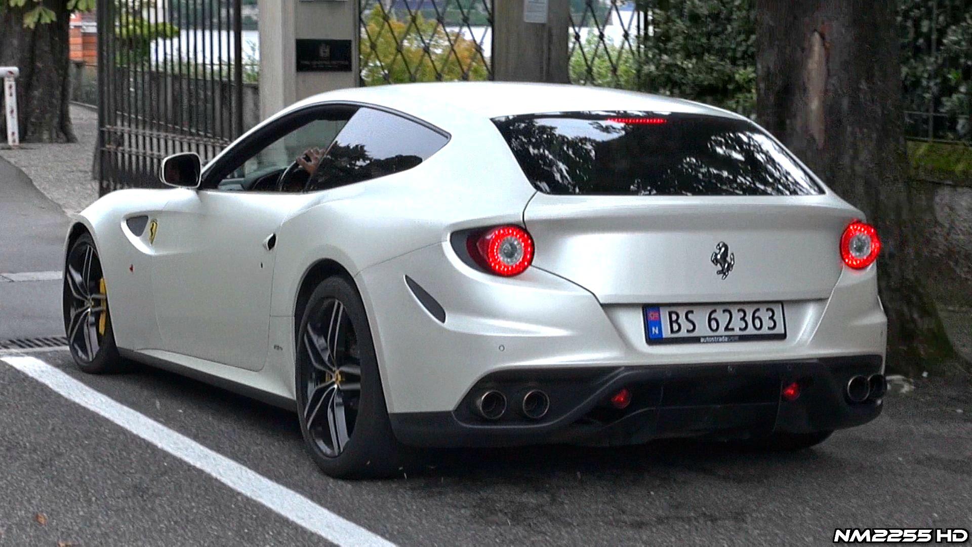 Ferrari Ff Wallpapers Vehicles Hq Ferrari Ff Pictures 4k Wallpapers 2019