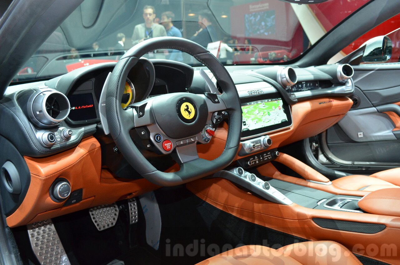 Ferrari Gtc4lusso Wallpapers Vehicles Hq Ferrari Gtc4lusso Pictures 4k Wallpapers 2019