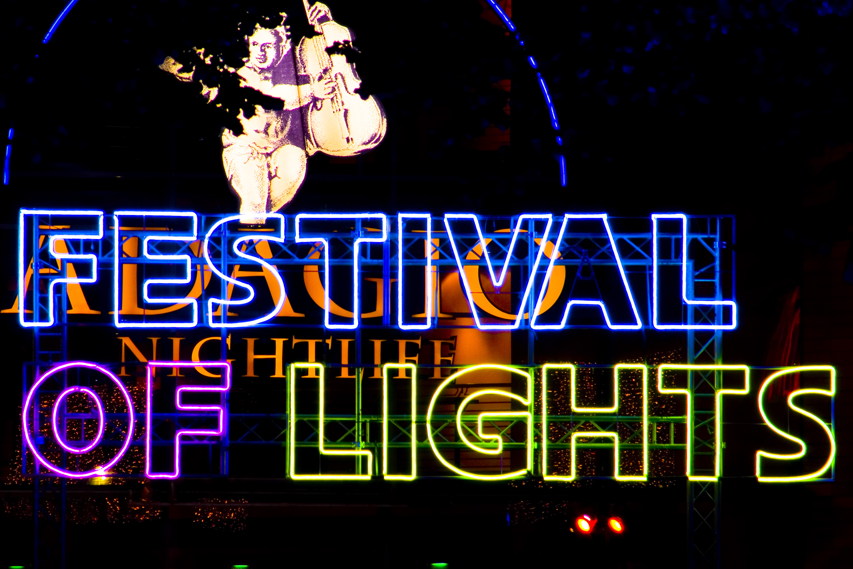 Amazing Festival Of Lights - Berlin Pictures & Backgrounds