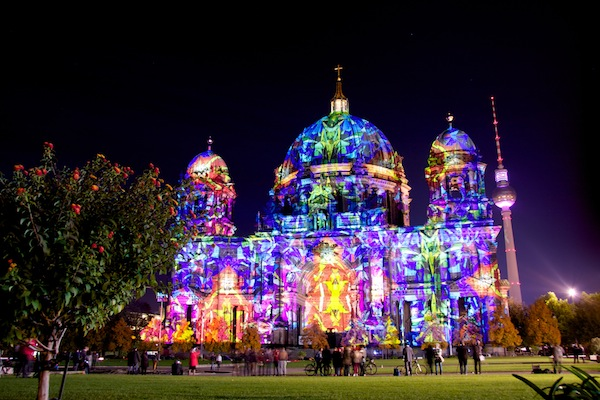 Nice wallpapers Festival Of Lights - Berlin 600x400px