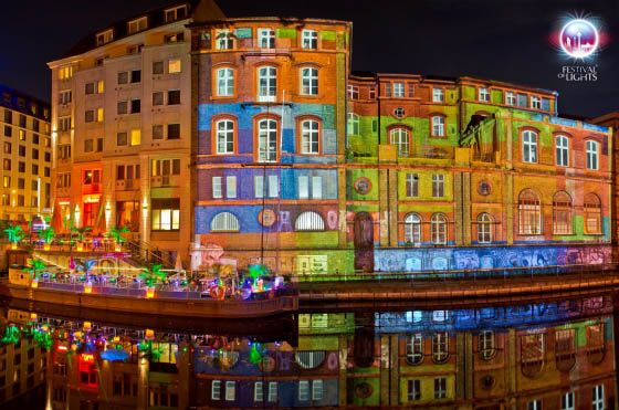 Images of Festival Of Lights - Berlin | 560x371