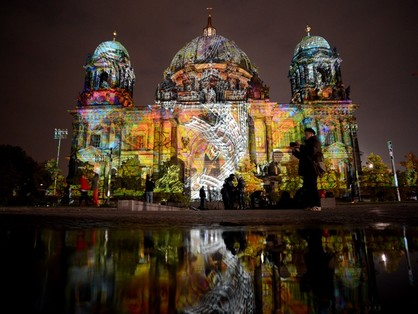Festival Of Lights - Berlin Backgrounds on Wallpapers Vista