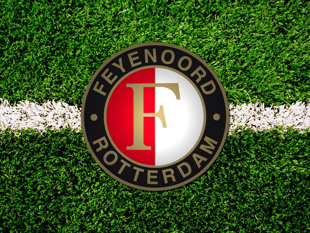 HD Quality Wallpaper | Collection: Sports, 1024x768 Feyenoord