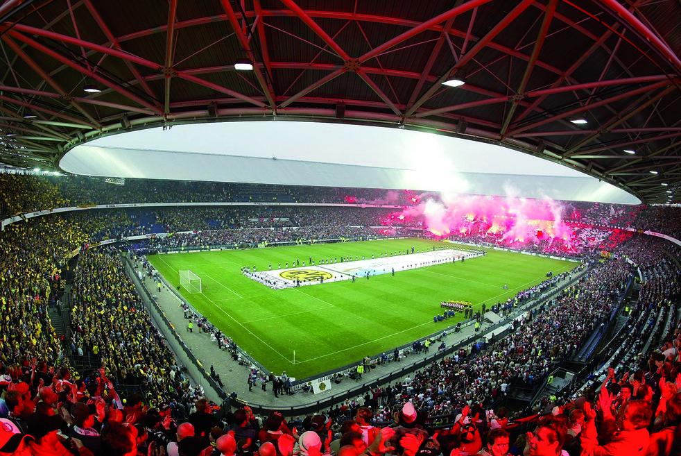 HQ Feyenoord Wallpapers | File 748.29Kb
