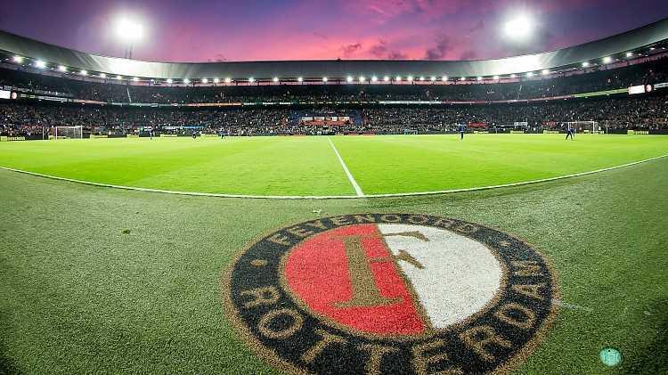 High Resolution Wallpaper | Feyenoord 750x421 px