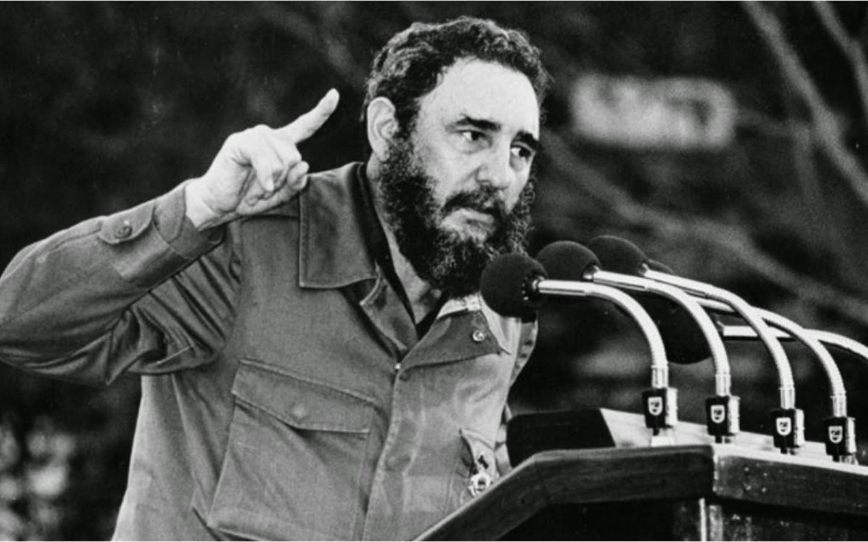 High Resolution Wallpaper | Fidel Castro 1440x900 px
