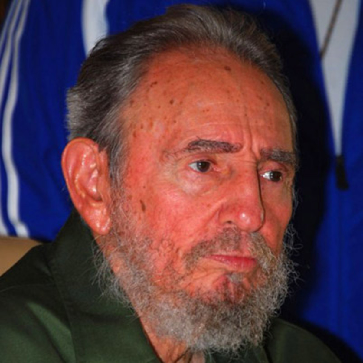 Amazing Fidel Castro Pictures & Backgrounds