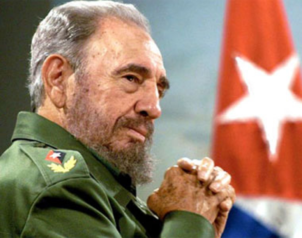 Fidel Castro Backgrounds on Wallpapers Vista