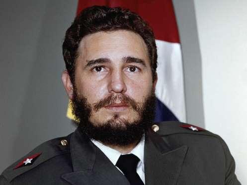 Fidel Castro Backgrounds, Compatible - PC, Mobile, Gadgets| 497x373 px