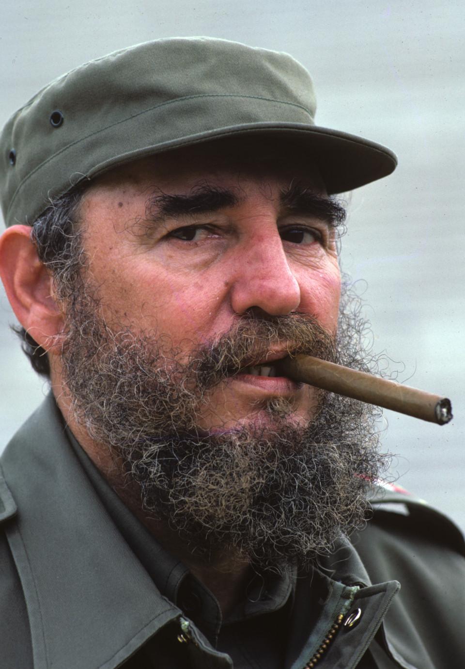 Fidel Castro Pics, Men Collection