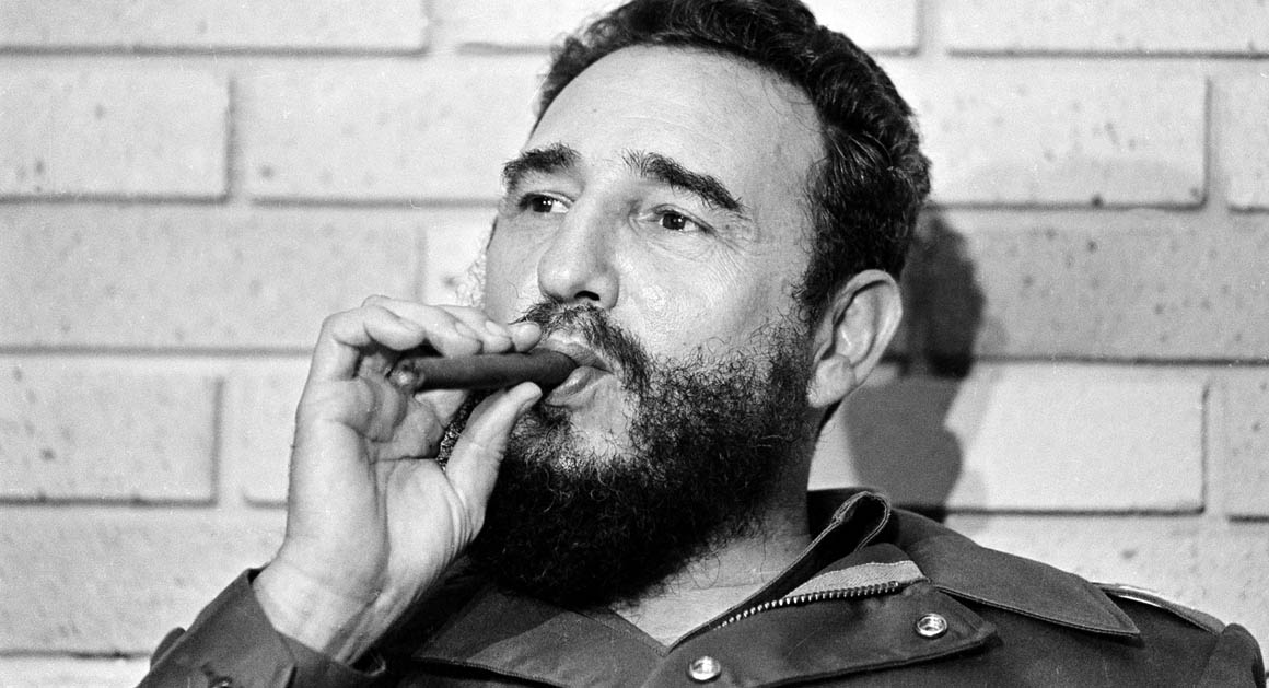 1160x629 > Fidel Castro Wallpapers