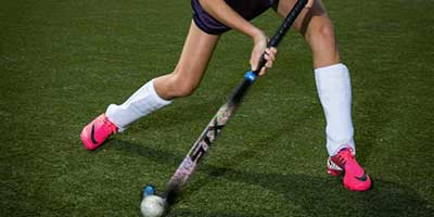 Nice Images Collection: Field Hockey Desktop Wallpapers