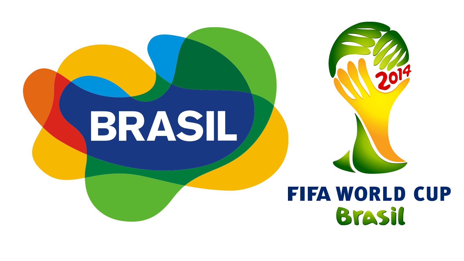 High Resolution Wallpaper | Fifa World Cup Brazil 2014 1600x900 px