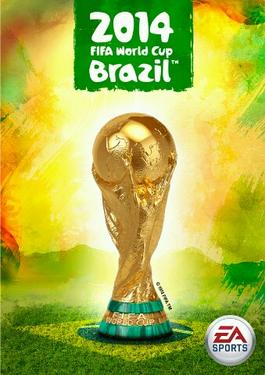 Nice Images Collection: Fifa World Cup Brazil 2014 Desktop Wallpapers