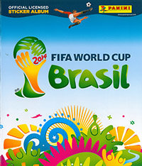 HD Quality Wallpaper | Collection: Sports, 200x234 Fifa World Cup Brazil 2014