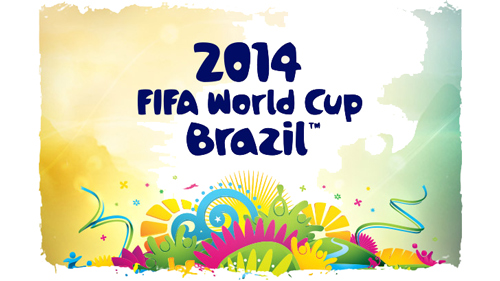 Images of Fifa World Cup Brazil 2014 | 500x281