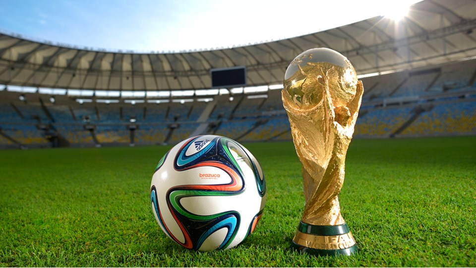 Images of Fifa World Cup Brazil 2014 | 960x540