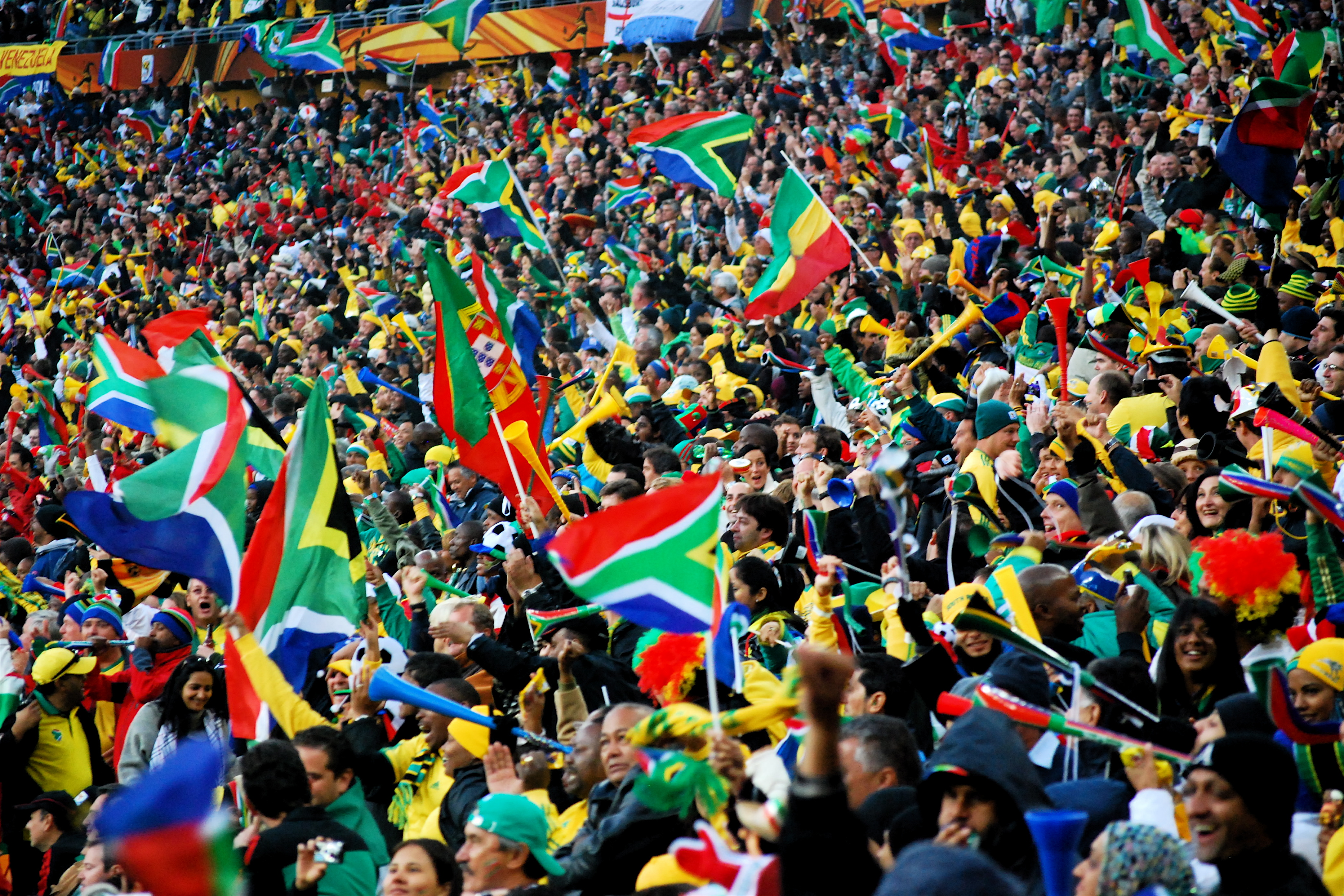 HQ 2010 FIFA World Cup South Africa Wallpapers | File 4361.92Kb