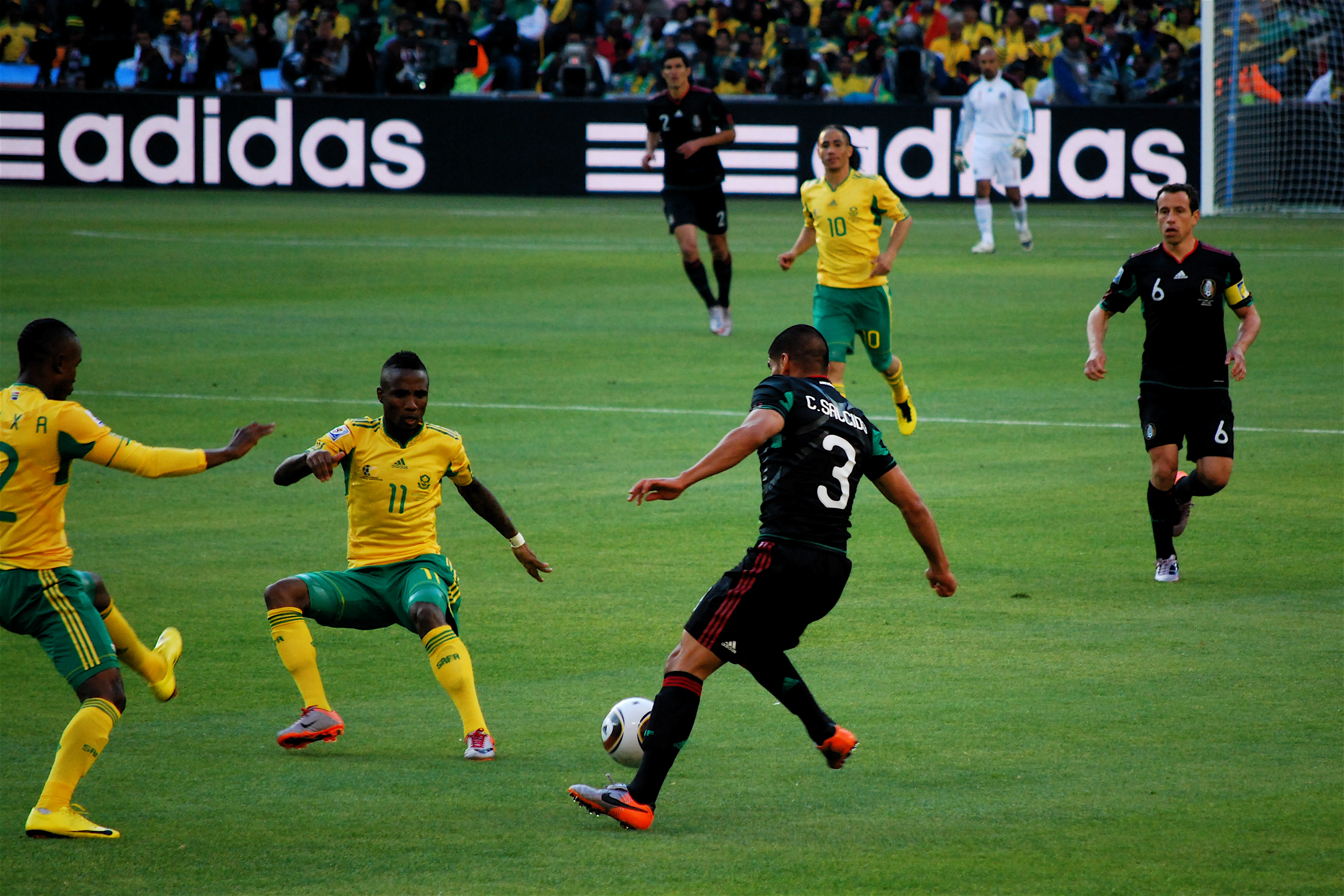 2010 FIFA World Cup South Africa HD wallpapers, Desktop wallpaper - most viewed