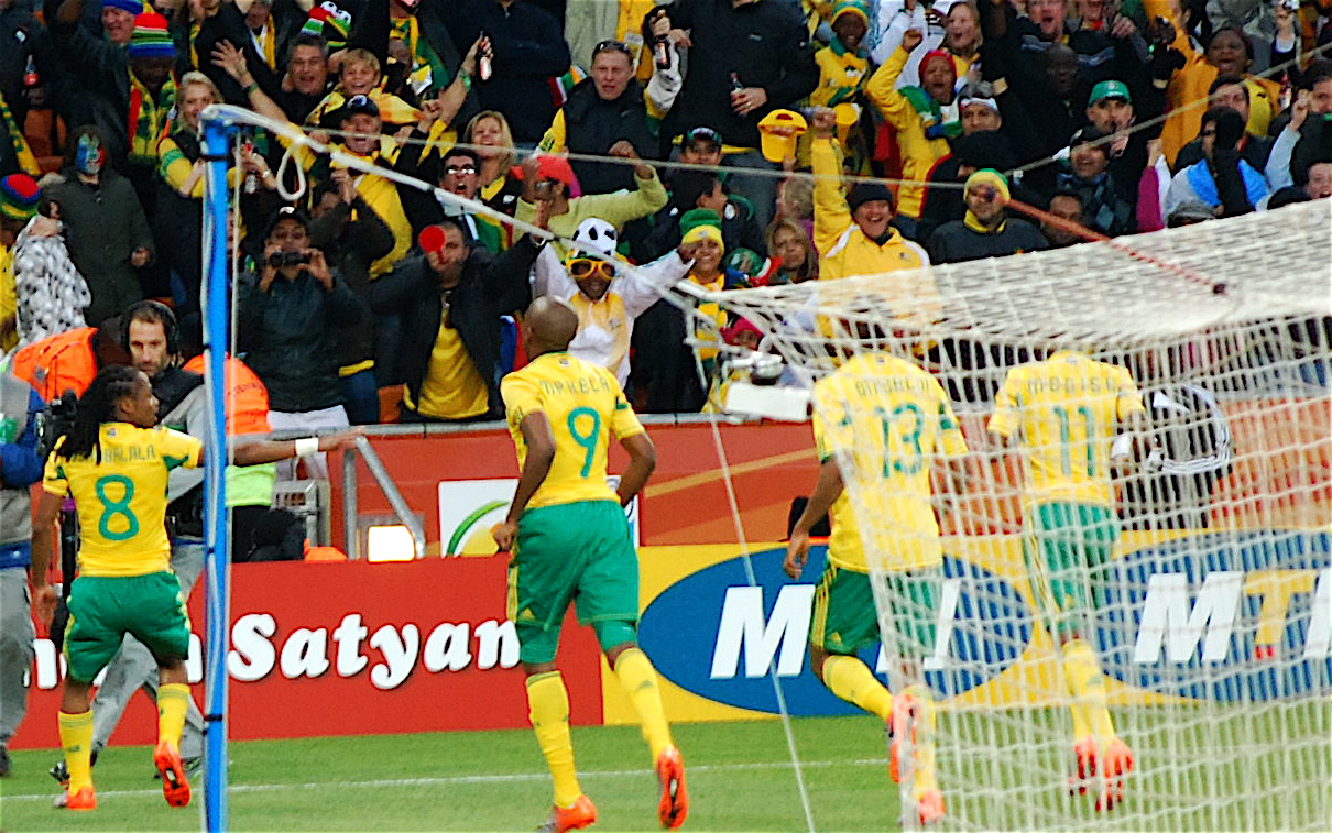 Nice wallpapers 2010 FIFA World Cup South Africa 1210x757px