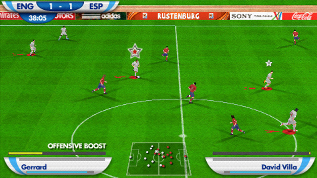640x360 > Fifa World Cup South Africa 2010 Wallpapers