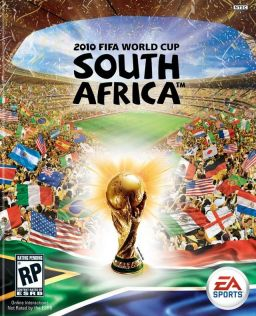 HD Quality Wallpaper | Collection: Video Game, 256x316 2010 FIFA World Cup South Africa