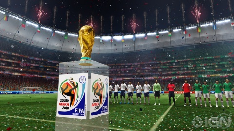 Images of 2010 FIFA World Cup South Africa | 480x270