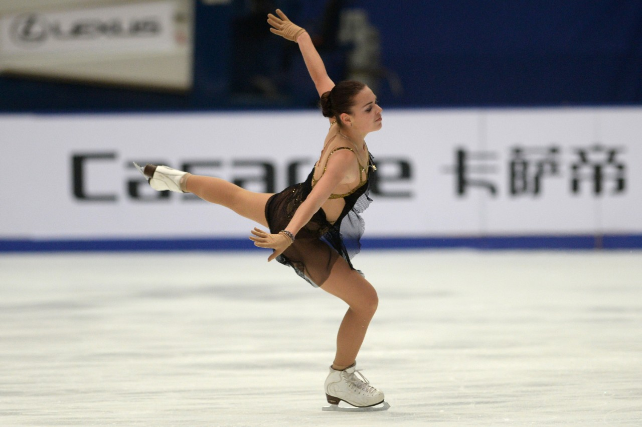 HD Quality Wallpaper | Collection: Sports, 1280x851 Figure Skating