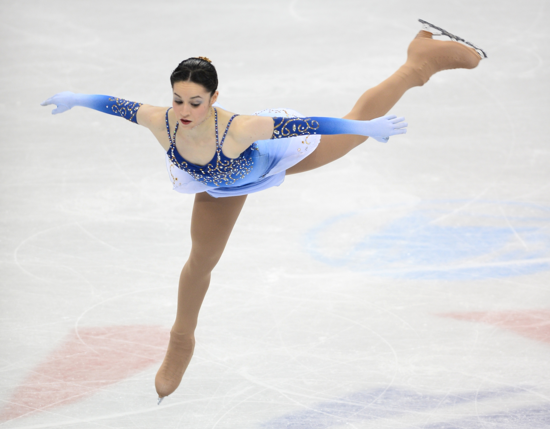 Figure Skating Pics, Sports Collection