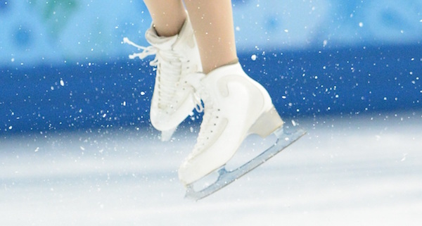 HD Quality Wallpaper | Collection: Sports, 600x321 Figure Skating