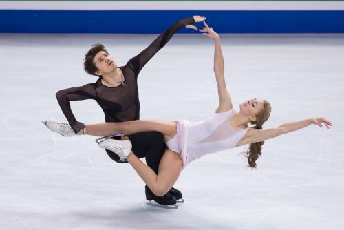 Figure Skating Backgrounds on Wallpapers Vista