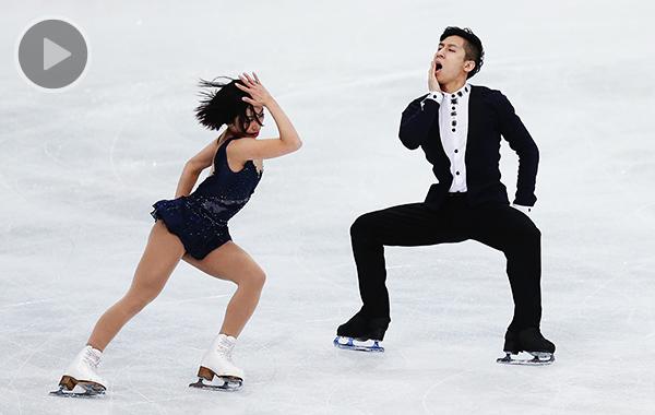 600x380 > Figure Skating Wallpapers