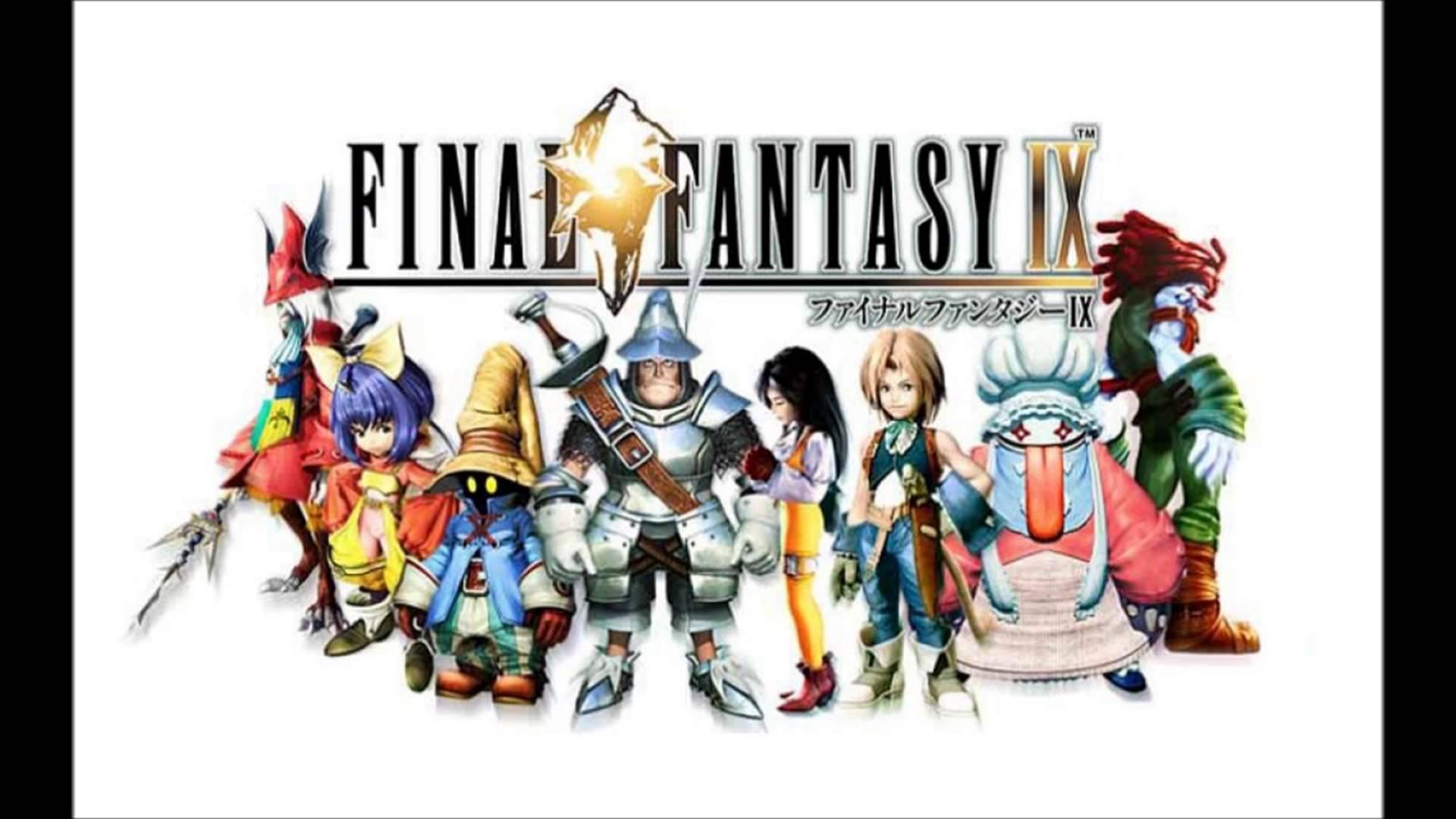 Most Viewed Final Fantasy Ix Wallpapers 4k Wallpapers