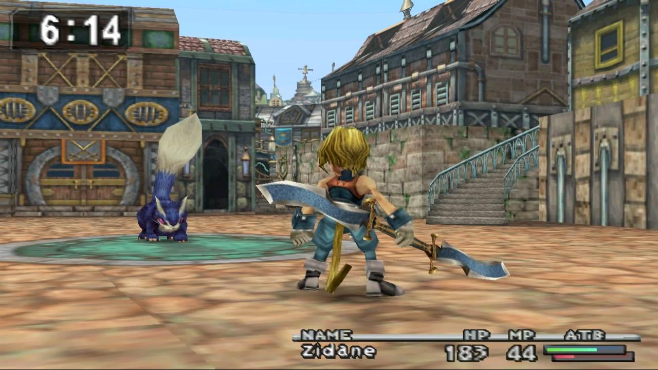Final Fantasy Ix Wallpapers Video Game Hq Final Fantasy Ix