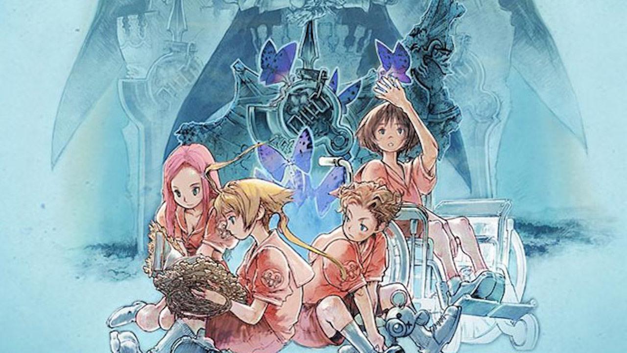 Final Fantasy Tactics Advance Wallpapers Video Game Hq Final