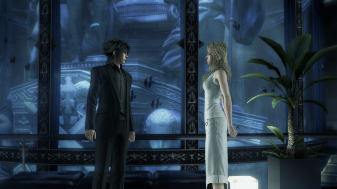 Final Fantasy Versus Xiii Wallpapers Video Game Hq Final Fantasy