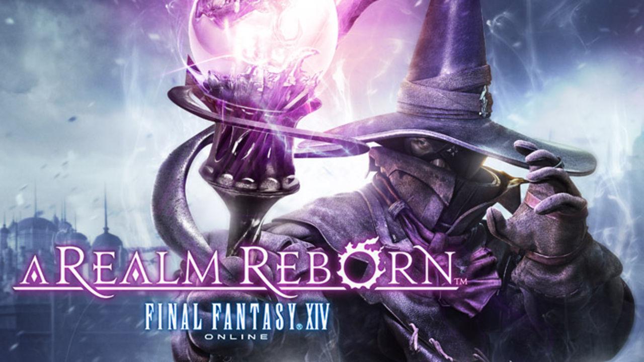 Final Fantasy Xiv A Realm Reborn Wallpapers Video Game Hq Final