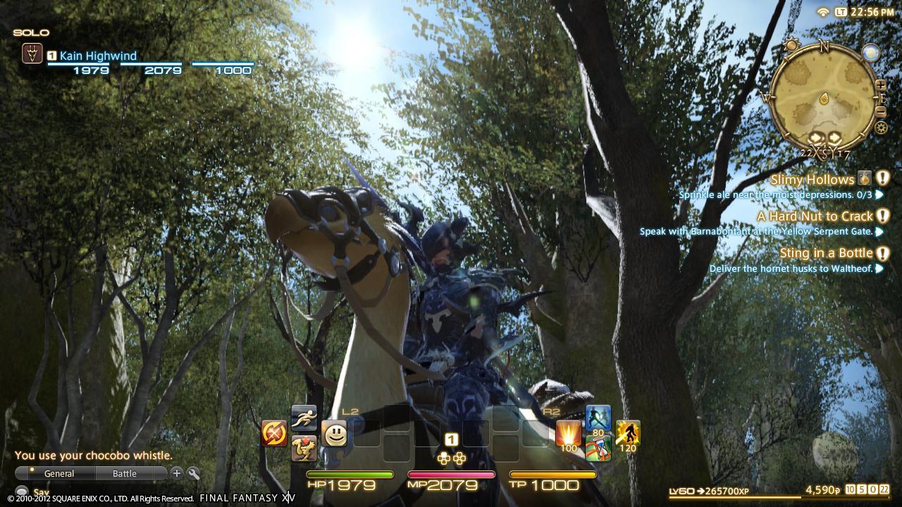 Final Fantasy Xiv Wallpapers Video Game Hq Final Fantasy Xiv