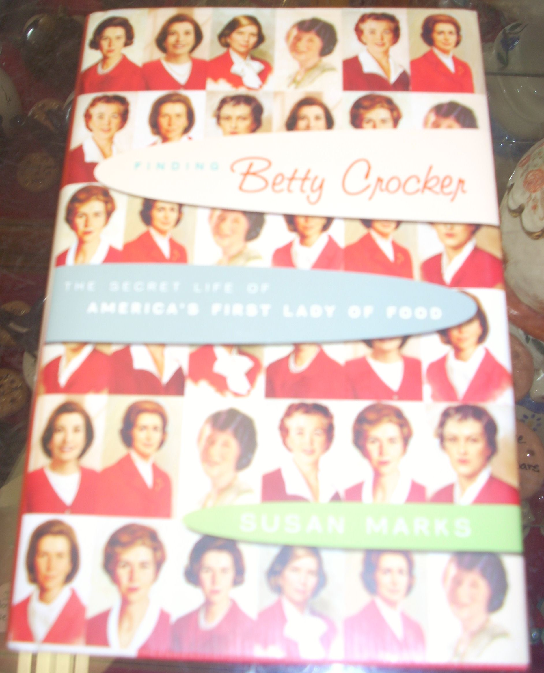 HQ Finding Betty Crocker: The Secret Life Of America's First La Wallpapers | File 381.3Kb