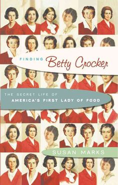 Nice wallpapers Finding Betty Crocker: The Secret Life Of America's First La 236x367px