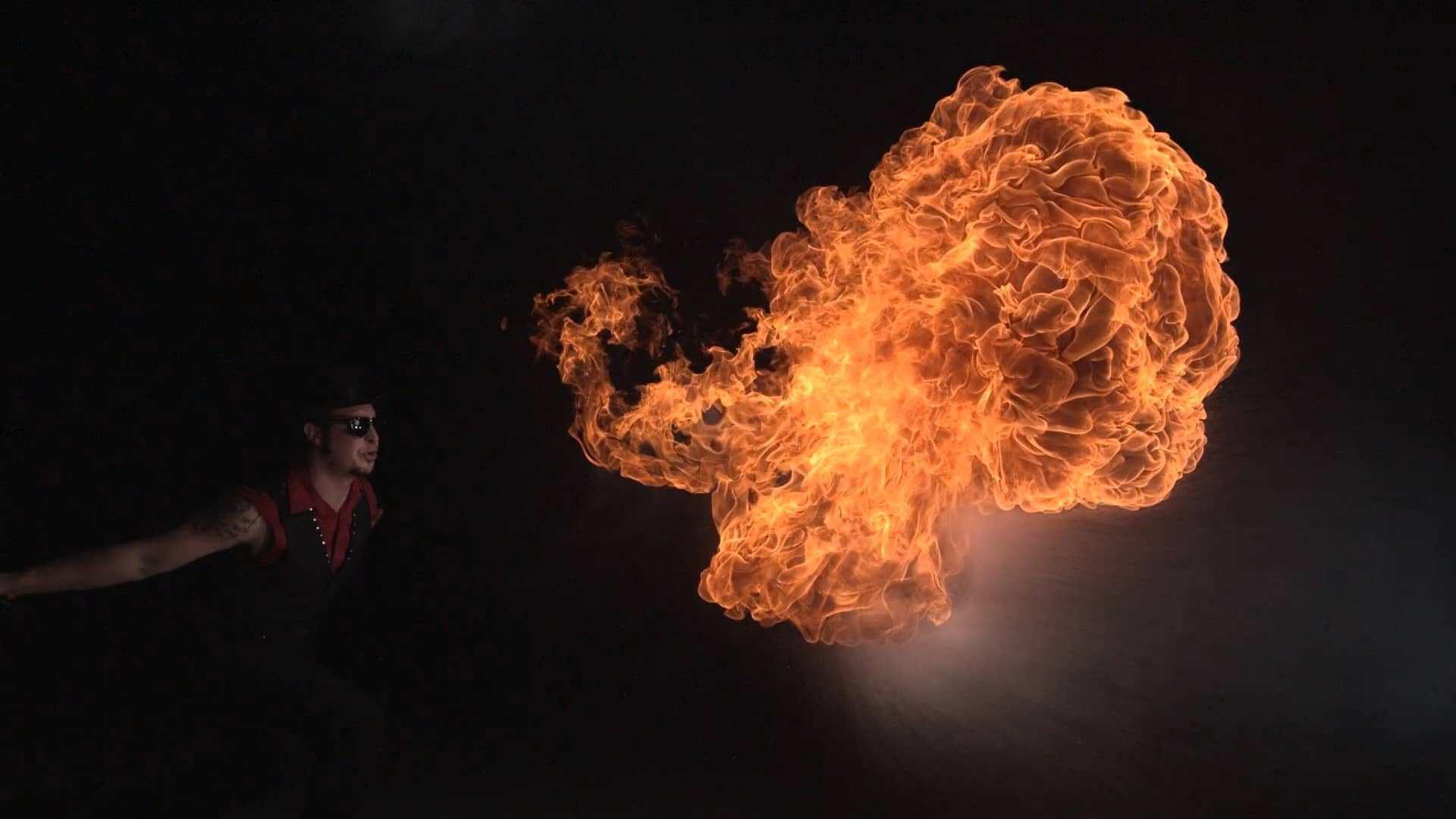 Fire Breather Backgrounds, Compatible - PC, Mobile, Gadgets| 1920x1080 px