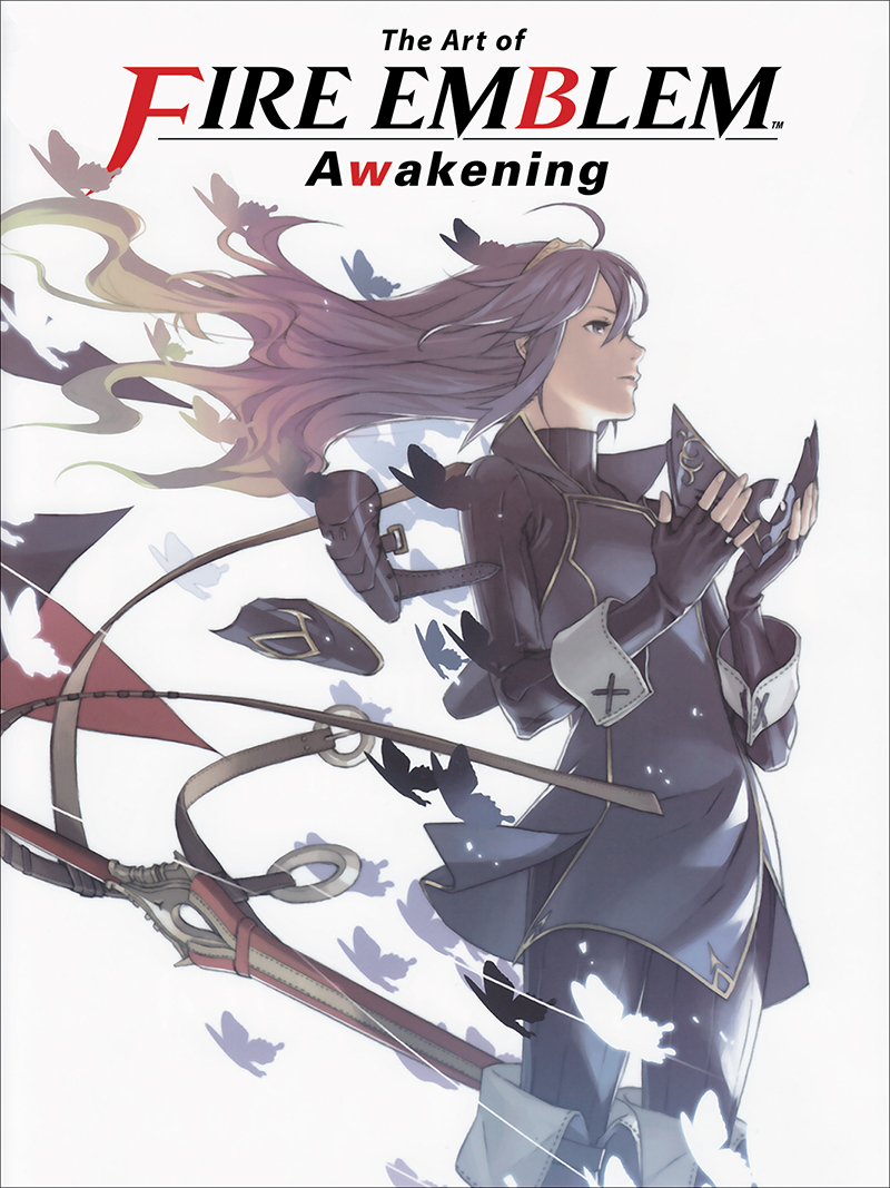 Fire Emblem Awakening Wallpapers Video Game Hq Fire Emblem